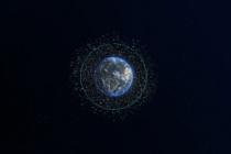 Kaspersky uzay çöplerini temizleme çalışmalarına destek olarak gelecek nesillere yardımcı oluyor