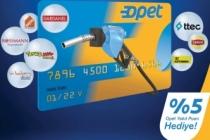 Opet Ultramarket Alışveri̇şi̇ne 'yakıt Puan' Hedi̇ye