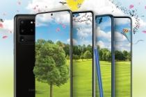 """Samsung ile """"Değiş, Değiştir Yeniden Başla"""", birbirinden avantajlı fırsatları ve hediye yağmurunu kaçırma!"""