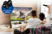 Samsung'un her yeni başlangıçta elimizi tutan babalarımıza özel kaçırılmayacak fırsat yağmuru başladı!