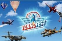 Teknofest'e Sakarya MEM Damgasını Vurdu