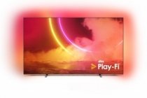 TP Vision, DTS Play-Fi destekli Philips TV & Sound ürünlerini sunar