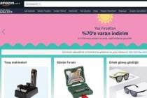 Amazon.com.tr'nin Yaz Fırsatları başladı
