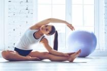 Araştırma:kadınların yüzde 65'i̇düzenli̇ spor yapmıyor
