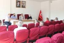 Arifiye Belediyesi Temmuz Ayı Olağan Meclis Toplantısı Gerçekleşti