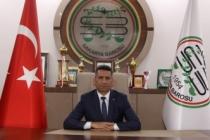 Baro Başkanı Abdurrahim Burak'ın 15 Temmuz mesajı