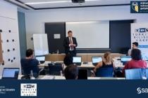 Dijital Teknoloji Geliştiriciler Eğitici Eğitimlerinde İkinci Dönem Tamamlandı
