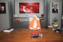 Durmuş, Gazeteciler ve Basın Bayramı'nı Kutladı.