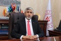 Gençlik ve Spor İl Müdürü Arif Özsoy Kurban Bayramı Kutlama Mesajı