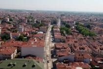 Hacıoğlu Mahallesi'nde altyapı tamam sıra üstyapıda