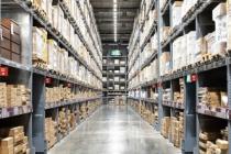 Lojistik merkezleri dünya ticaretine açılan kapı olacak