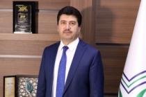 Rektör Sarıbıyık'tan Kurban Bayramı mesajı
