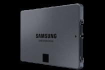 Samsung yüksek kapasiteli depolama alanı standartlarını yeniden belirliyor