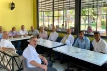 Serbes: Halkın bizden 4 talebi var!