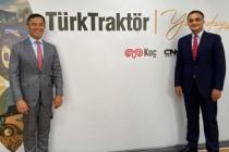 Türktraktör yılın ilk yarısında üretimini %23 artırdı