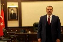 Vali KALDIRIM'dan 15 Temmuz Demokrasi ve Milli Birlik Günü Mesajı