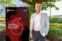 """Yerli startup'lar """"vodafone vitrin"""" ile büyüyor"""