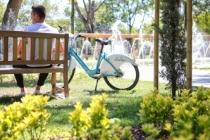 Akıllı bisikletlerde rekor kullanım