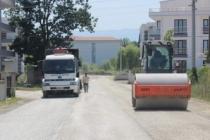Arifiye Belediyesinden Soğuk Asfalt Atağı