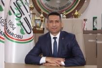 Baro Başkanı Burak'ın Zafer Bayram'ı mesajı