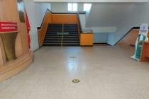 Geyve ve Ferizli'de Okullarımız Öğrencilerini Bekliyor