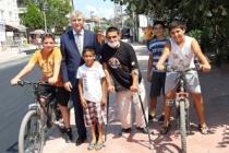 Maltepe'de dönüşüm tamamlanıyor