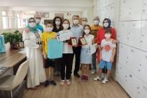 Mithatpaşa'da Eğitim Her Şartta Devam Ediyor