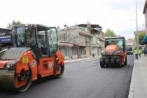 Şehit Yaşar Güller Caddesi o tarihlerde trafiğe kapalı olacak