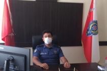 Taraklı İlçe Emniyet Amirliğine Berke Yasir Biber Atandı