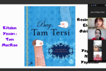 TEGV'de Yeni Dönem, Çevrimiçi Eğitimler Başladı