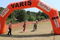 Türkiye Bisikletle Oryantiring Şampiyonasında Sonuçlar Açıklandı