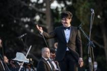 48. İstanbul Müzik Festivali'nin açılış konseri Tekfen Filarmoni'den