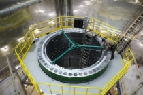 Atommash'ta Akkuyu NGS'nin İlk Güç Ünitesi İçin Reaktör Kontrol Montajı Başladı