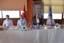 Başkan Babaoğlu zabıta haftasını kutladı