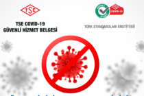 Ege İhracatçı Birlikleri'nin Covid-19 tedbirlerine TSE onayı