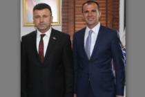 Fahri Arkan, Sapanca Belediye Başkan Yardımcısı Oldu