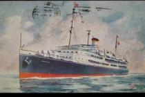 Faik Yaltırık'ın 1951 Yılı Avrupa Seyahati Notları Okuyucu ile Buluştu