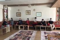 Gençlik Merkezinde Proje Yazma Programı Devam Ediyor