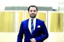 """GİGDER Başkanı Ömer Faruk Akbal: """"2023 hedefleri için güçlü bir program"""""""