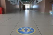 Karapürçek'teki Okullarımız Eğitim-Öğretime Hazır