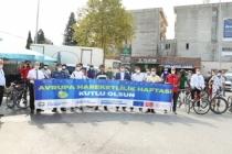 Kocaali'de Avrupa Hareketlilik Haftası etkinliği