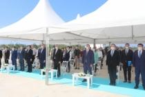 Kocaali Denizcilik Meslek Yüksekokulu'nun Açılış Töreni Gerçekleştirildi