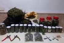 Kuzeyde Uyuşturucu Operasyonu