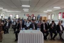 MHP Taraklı'da Cingöz güven tazeledi