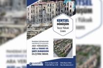 Sakarya Üniversitesi'nden 'Kentsel Dönüşüm' Tezsiz Yüksek Lisans Fırsatı