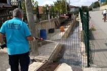 Sapanca'da Asya Kaplan Sivrisineğine karşı mücadele