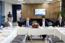 SUBÜ ve 1. OSB'den Türkiye'de bir ilk