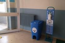 Taraklı'da Okullar Öğrenciler İçin Hazır
