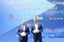 Türk Telekom ve Saran Group iş birliği: S Sport2 Tivibu'da