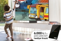 """Yılın Beklenen Kampanyası Samsung """"Büyük TV Günleri"""" başladı!"""